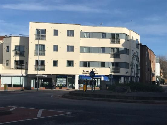 Thumbnail Flat to rent in 1-3 Kings Road, Portsmouth