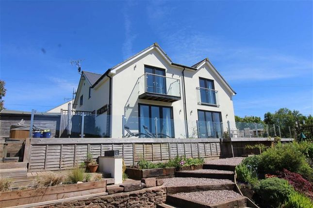 Thumbnail Detached house for sale in Abenhall Road, Mitcheldean