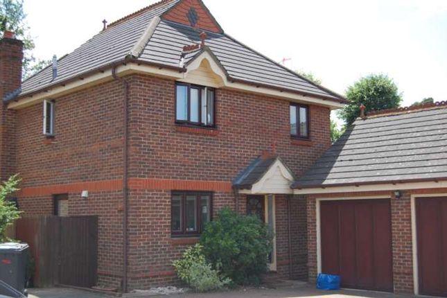 Sumner Place, Addlestone KT15