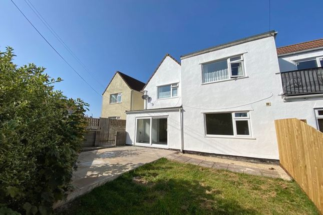 Thumbnail Flat for sale in Worlebury Hill Road, Weston-Super-Mare