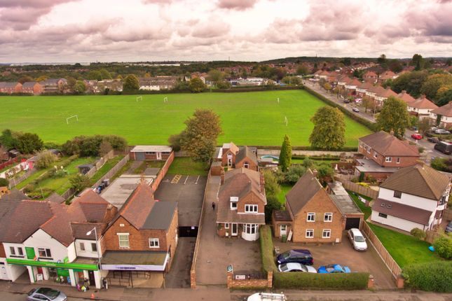 Thumbnail Detached house for sale in Hockley Road, Wilnecote, Tamworth