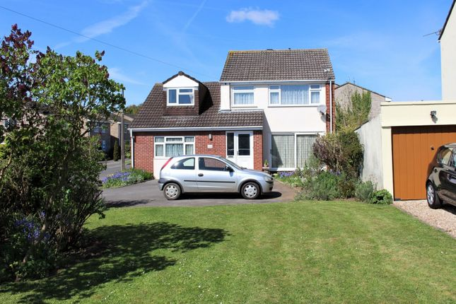 Thumbnail Detached house for sale in Mendip Road, Yatton