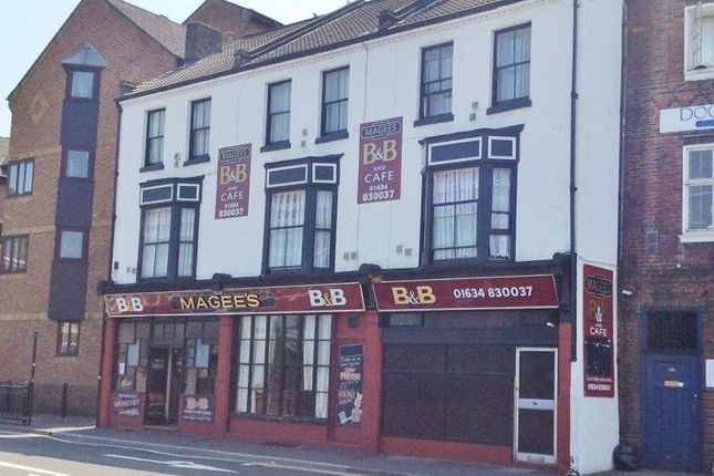 Thumbnail Hotel/guest house to let in 208-212 High Street, Rochester