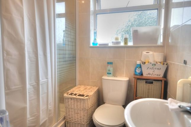 Shower Room of Gonville Road, Great Yarmouth NR31