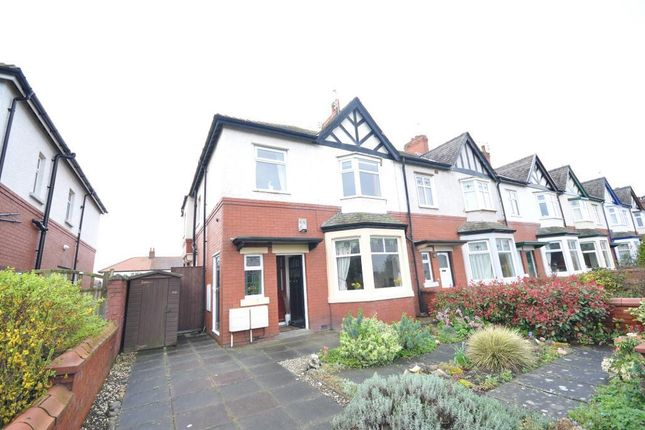 Thumbnail Flat for sale in Arundel Road, St Annes, Lancashire