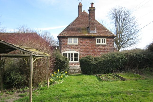 Thumbnail Cottage to rent in Beddingham, Lewes