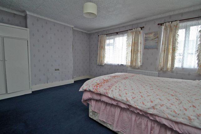 Bedroom One of Percival Road, Sherwood, Nottingham NG5