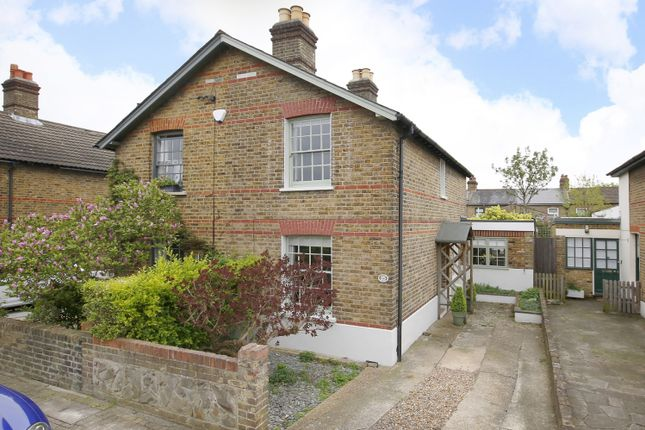 Thumbnail Semi-detached house for sale in Victor Road, Penge