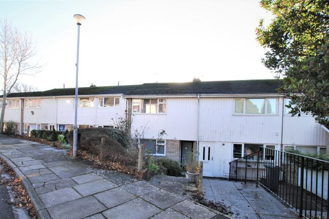 2 bed terraced house for sale in Torrens Drive, Lakeside, Cardiff