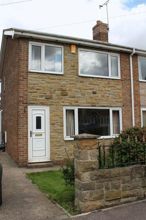 3 bed semi-detached house to rent in Downland Crescent, Knottingley WF11