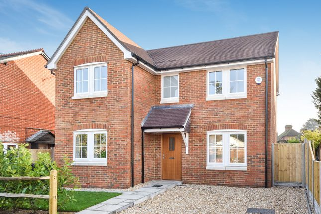 Thumbnail Detached house for sale in Tannery Lane, Send, Woking