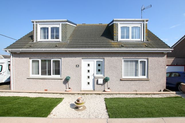 Thumbnail Detached house for sale in Craigmarn Road, Portlethen