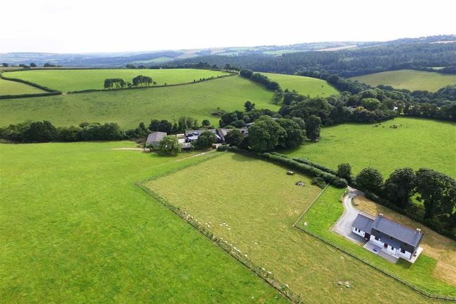 Thumbnail Farm for sale in Golberdon, Callington