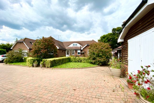 Thumbnail Bungalow for sale in Cornwall Road, Bowers Gifford, Basildon