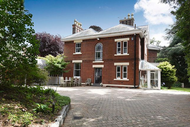 Thumbnail Detached house for sale in Bishops Hill, Ipswich