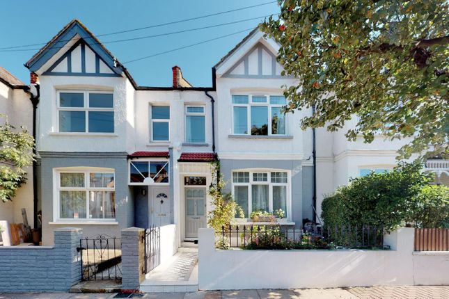 Thumbnail Terraced house for sale in Gassiot Road, London