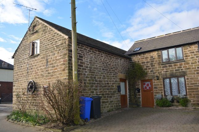 Thumbnail Barn conversion to rent in Prior Royd Barn, Top Side, Grenoside, Sheffield