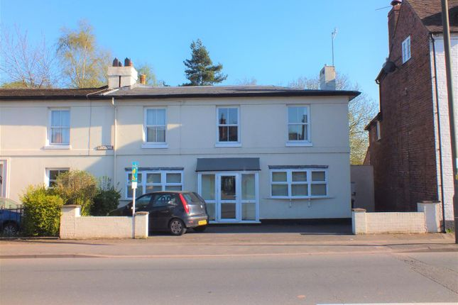 Thumbnail Semi-detached house for sale in Kidderminster Road, Bewdley