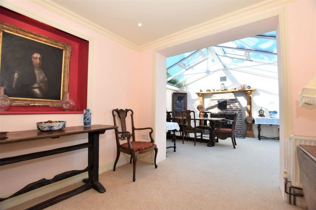 Family Room of Tregony Hill, Tregony TR2
