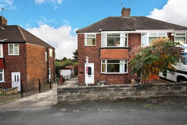 Thumbnail Semi-detached house for sale in Hungerhill Road, Kimberworth, Rotherham, South Yorkshire