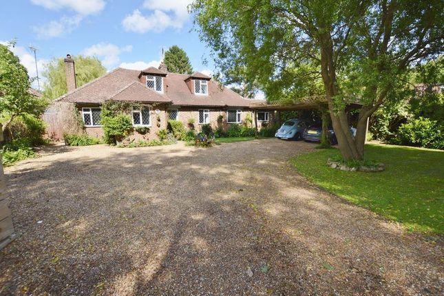 4 bed detached house for sale in Hookley Lane, Elstead, Godalming