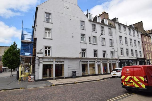 1 bed flat to rent in 23C High Street, Perth PH1