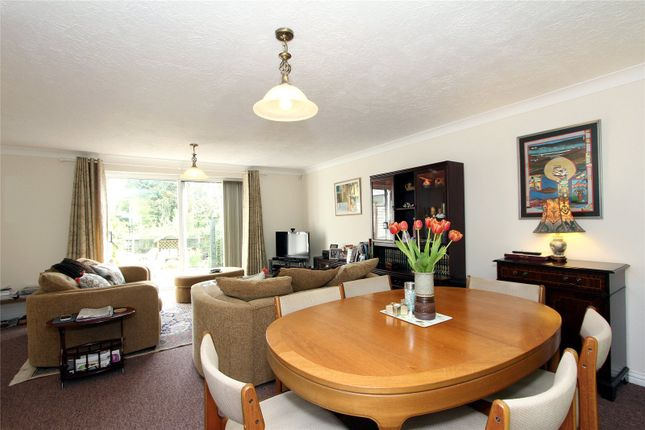 Dining Area of Stewart Close, Abbots Langley WD5