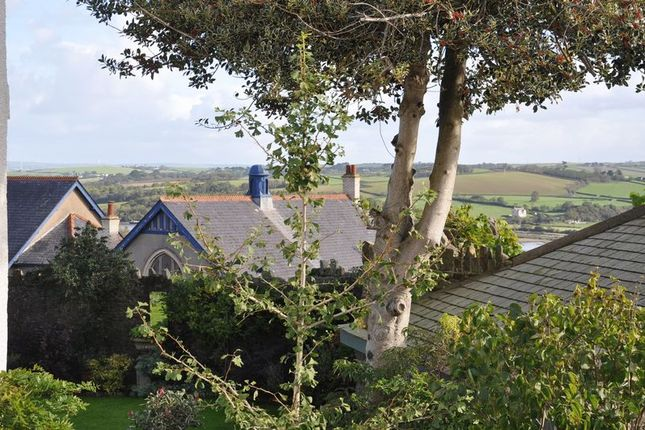 Thumbnail Terraced house to rent in Honestone Street, Bideford