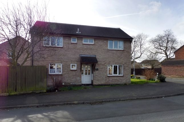 Thumbnail Detached house for sale in Gleneagles Road, Dinnington, Sheffield
