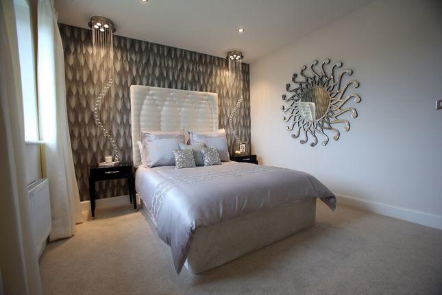 Bedroom Two of The Landings, Coppull, Chorley, Lancashire PR7