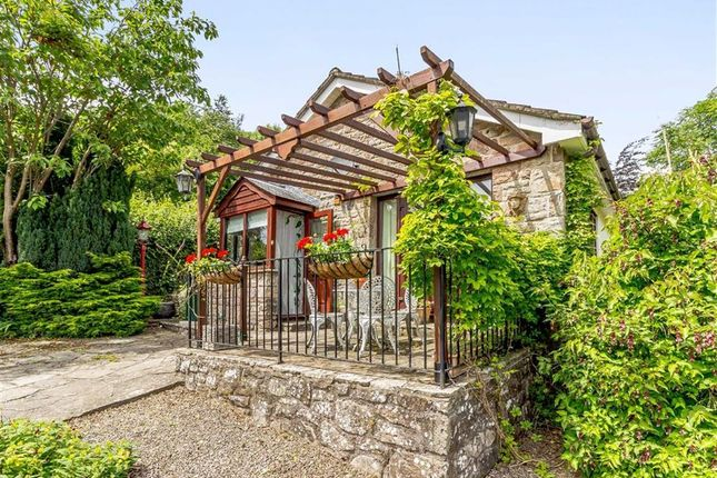 Thumbnail Bungalow for sale in Trellech Road, Chepstow, Monmouthshire