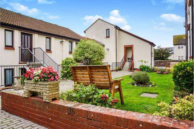 Communal Gardens of High Street, Dawlish EX7