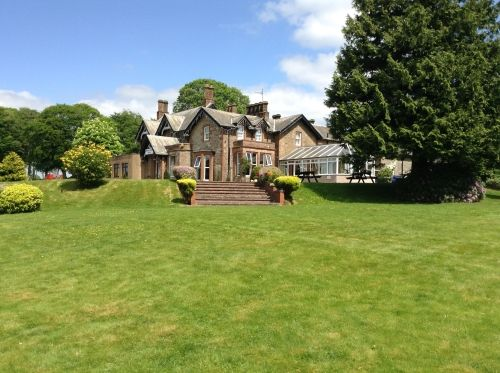 Thumbnail Hotel/guest house for sale in Kirkcudbright, Dumfries & Galloway