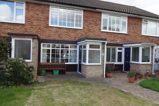 Thumbnail Terraced house to rent in Henville Road, Bromley