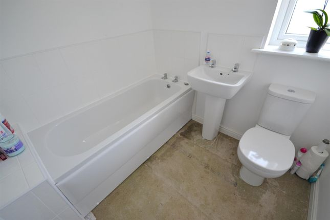 Bathroom of Keep Hill Close, Pembroke SA71