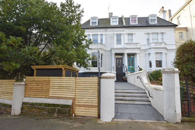 Thumbnail Property for sale in Pevensey Road, St. Leonards-On-Sea