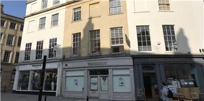 Thumbnail Retail premises to let in Green Street, Bath