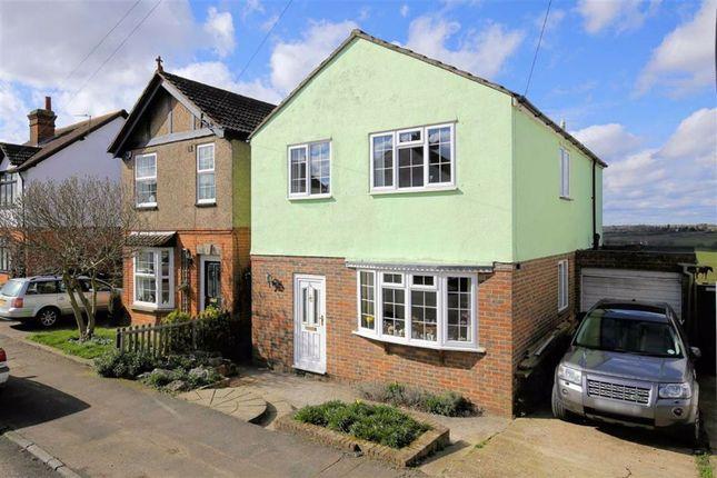 James Street, Epping CM16