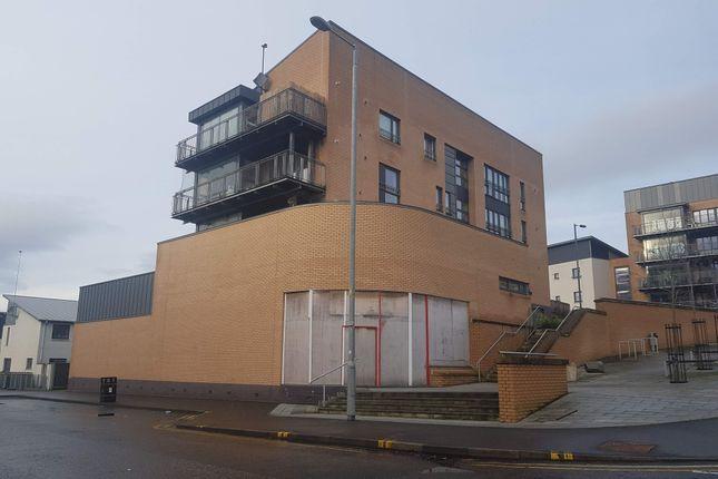 Thumbnail Retail premises for sale in Gairbraid Avenue, Maryhill