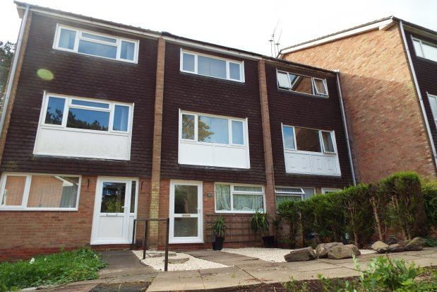 4 bed property to rent in Hillside, Redditch B98