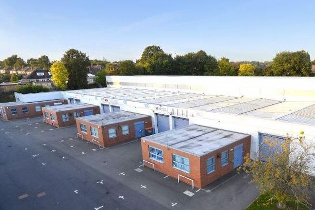 Thumbnail Light industrial to let in Maybrook Business Park - Block 10, Minworth, Birmingham, West Midlands