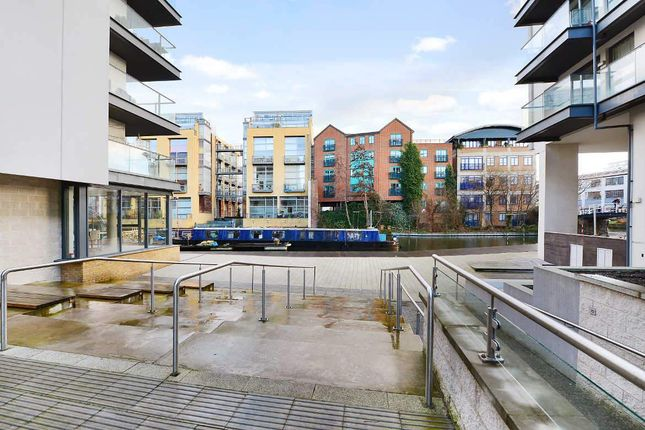 Thumbnail Office to let in Unit B, Reliance Wharf, Hertford Road, Dalston