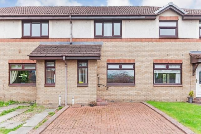 Thumbnail Terraced house for sale in Cooperage Court, Yoker, Glasgow