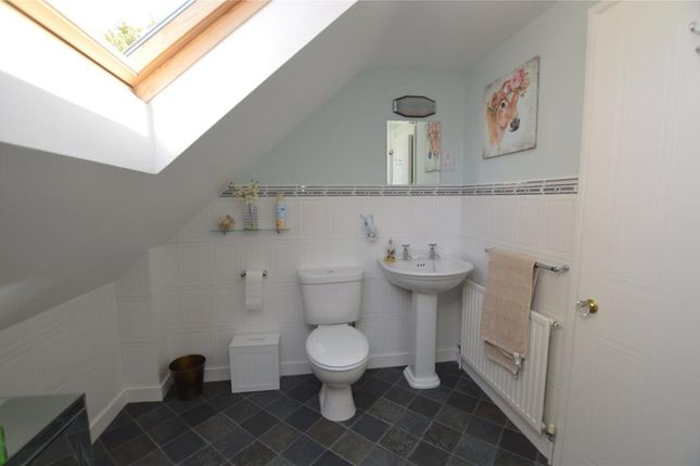 En-Suite Two of Holwell Road, Brixham, Devon TQ5