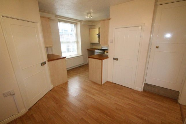 Thumbnail Terraced house to rent in New Street, Woodbridge