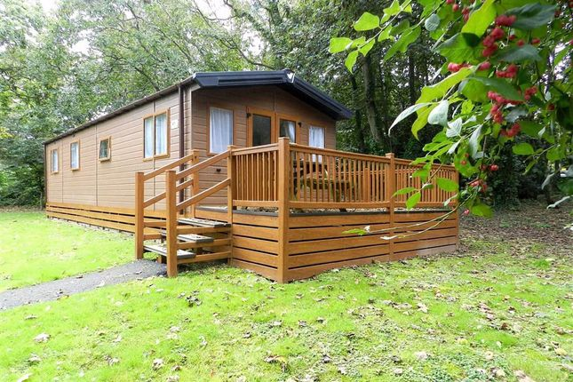St Ives Holiday Village, Lelant Downs, St. Ives TR26