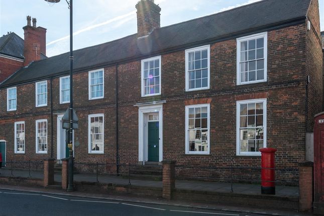 Thumbnail Terraced house for sale in The Terrace, Spilsby