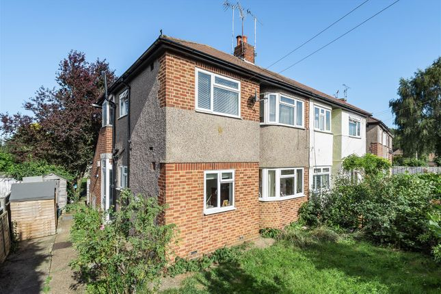 2 bed flat for sale in Woodcote Close, Kingston Upon Thames KT2