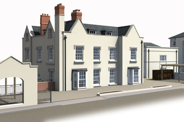 Thumbnail Flat for sale in Audley Ellerslie, 1 Southlands, Abbey Road, Malvern