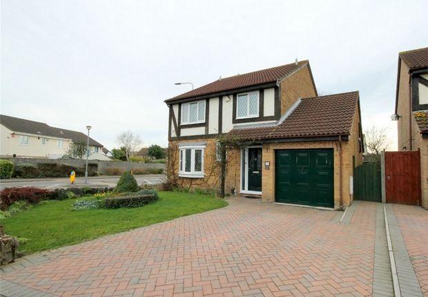 Thumbnail Detached house for sale in Ottrells Mead, Bradley Stoke, Bristol